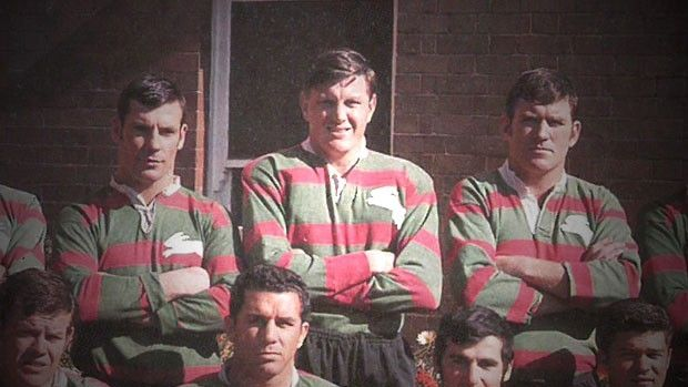 Ron Coote