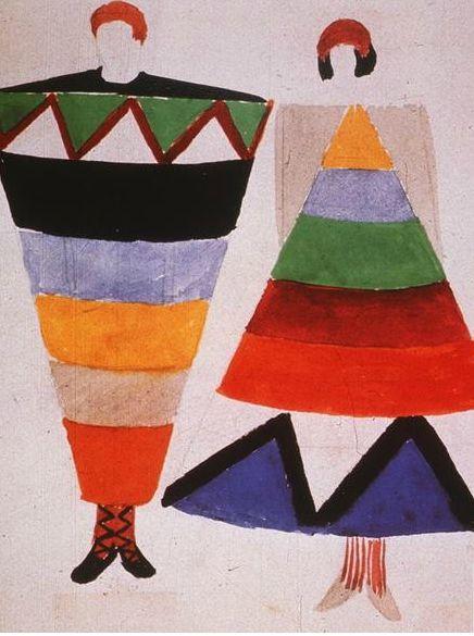 Sonia Delaunay, 1928