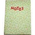 30+ Bastelt Dein Teen wird es lieben !: Stoffbedecktes Notizbuch   – crafts