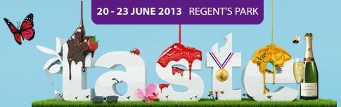 Taste of London - Home - The world's greatest restaurant festival - 21-24 June Regent's Park