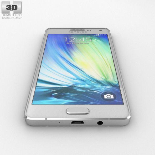 Samsung Galaxy A3 Platinum Silver Samsung Galaxy A3 Samsung Galaxy Alpha Samsung Galaxy