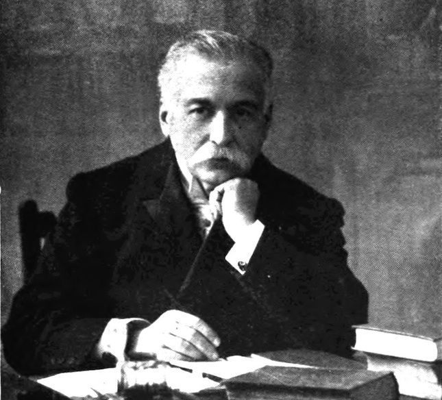 Kitchen Brigade System: 17 Best Images About Auguste Escoffier (French) On