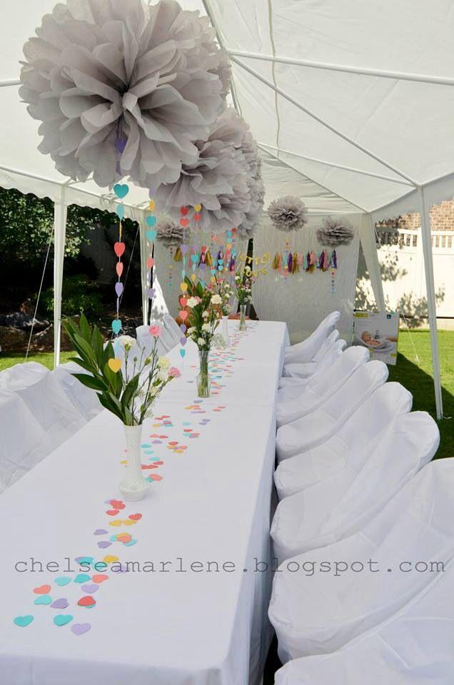 Best 20 paper clouds ideas on pinterest cloud decoration paper mobile and hanging clouds - Decoration baby shower fait maison ...