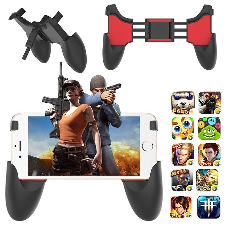 Check Discount Gamesir Joystick Grip Deal with Sport Cell Gamepad Telephone Game…