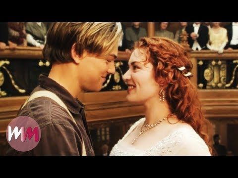 Top 10 Romantic Films that Make Guys Cry - YouTube