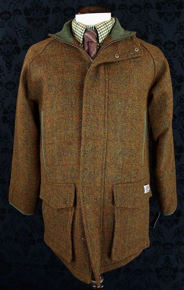 Pinterest'te beğeneceğiz 25'ten fazla en iyi Tweed shooting jacket ...