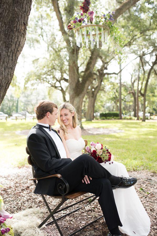 Parisian Twilight Wedding Inspiration - photo by Kelli Boyd Photography http://ruffledblog.com/parisian-twilight-wedding-inspiration