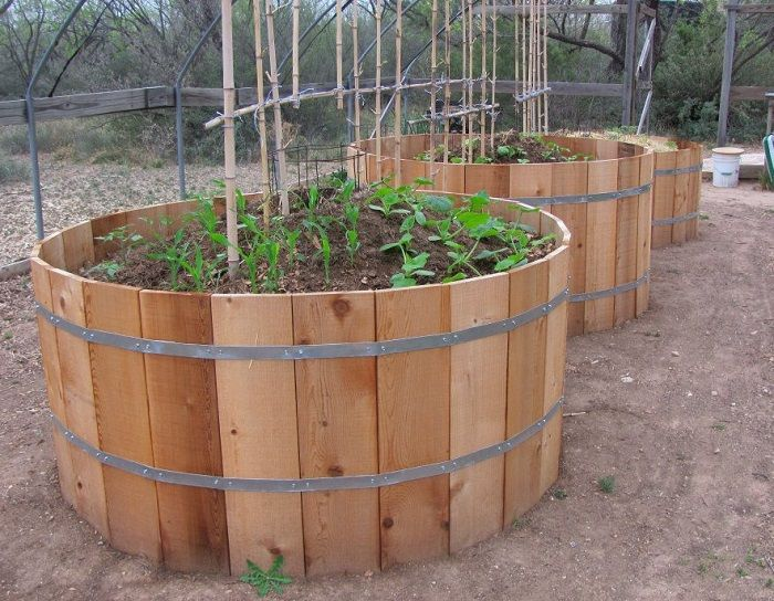 142 best Keyhole Gardening images on Pinterest Africans Raised
