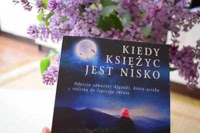 Reading-my love: Egzemplarz recenzencki - Nadia Hashim, Kiedy księż...