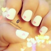 Next Nail Project - perfect for date night :): Date Night, Nails Art, Opi Nails, Nails Projects