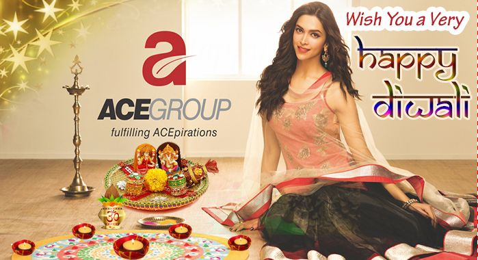 A festival of Lights, Customs and Traditions .  wonderful festival celebration with the Ace Aspire.. Wish all of you very happy diwali...