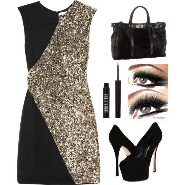 Glitz And Glamour Fashion Fashion Fashion Pinterest