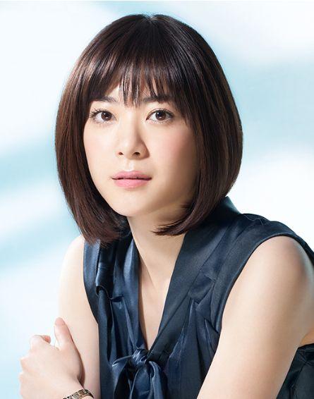 "Juri Ueno ( Japanese actress ) by CASIO ""SHEEN"""