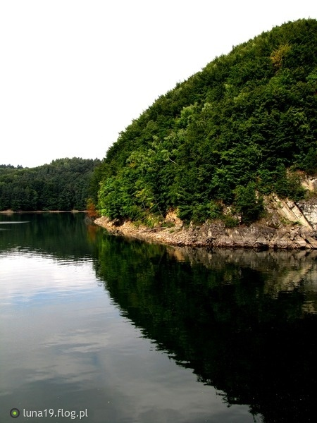 Solina  #solina #lake #summer #poland #lato #jezioro #bieszczady