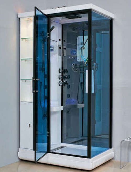 37 best Hi Tech Luxury Smart Shower Rooms images on Pinterest ...