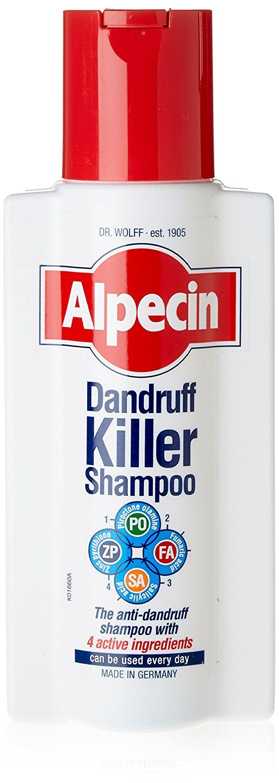 Alpecin Dandruff Killer Shampoo (250ml) >>> Read more  at the image link.