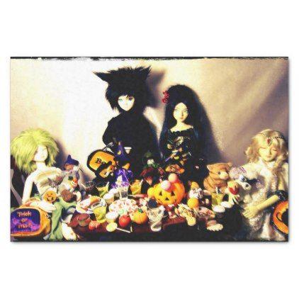 old halloween photo tissue paper - Halloween happyhalloween festival party holiday
