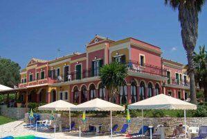 Appartementen Ionian Arches | Gouvia | Corfu