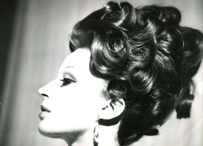 Silvana Mangano, Alfonso Avincola, c. 1967