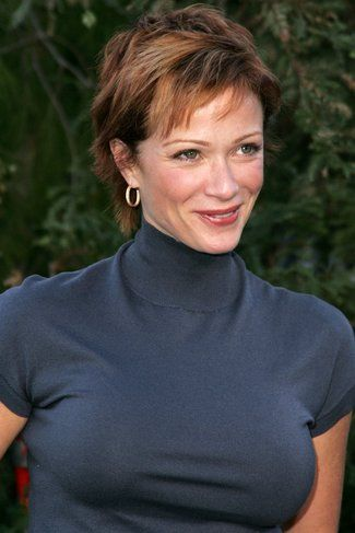 Then & Now: Mary Swanson (Lauren Holly) - Order asc | Hollywood Gossip | MovieHotties