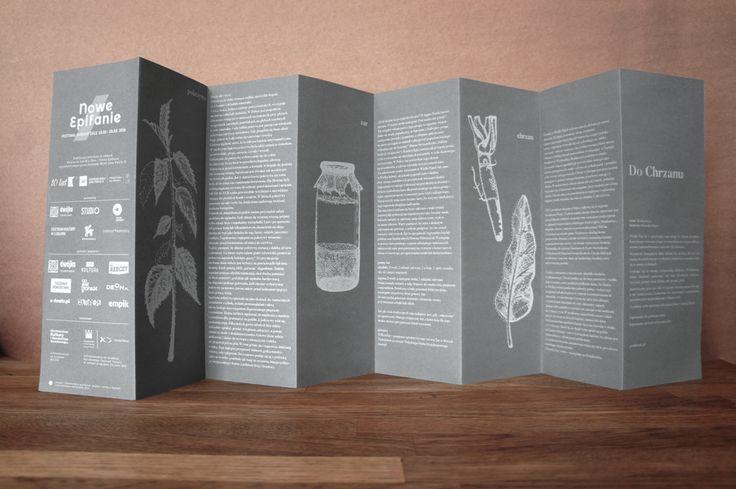 Do Chrzanu - wydawnictwo wielkopostne on Behance