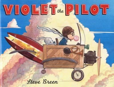 Young Violet is a mechanical genius whose only friend is her dog, Orville, until one of her homemade flying machines takes her to the rescue of a Boy Scout troop in trouble.