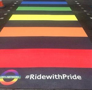 Transport+for+London+rolls+out+rainbow+crossing+for+civil+partnership+conversion+date---i had wondered