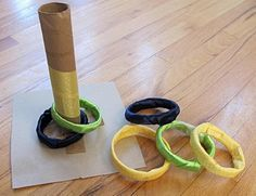 Reciclagem, Jardinagem e Decoração: Brincadeiras Infantis