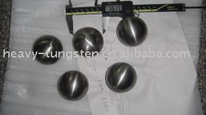 How to Make Lead Fishing Sinkers - http://www.heavy-tungsten.com/ - High Density Tungsten Alloy is made from clean metal. The advantages: nuisance free, international environment protection standard, small body, high density, strong wind resistance. It is the ideal substitute of lead which finds good sales among western countries.