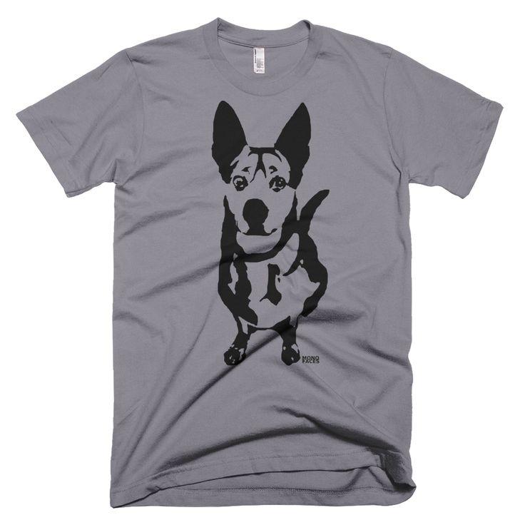 Doggie Memorial Gift