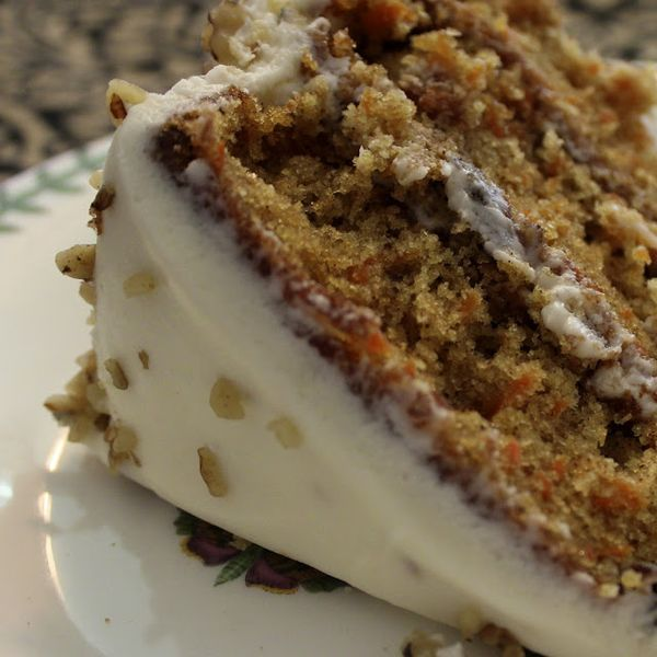 Classic Carrot Cake The Best Cake You Ll Ever Eat