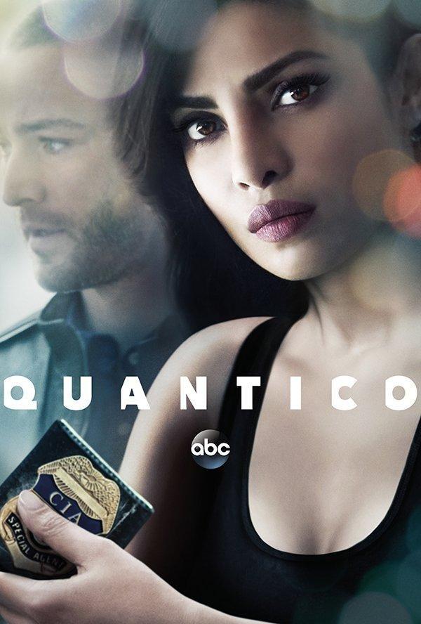 Quantico (TV Series 2015- ????)