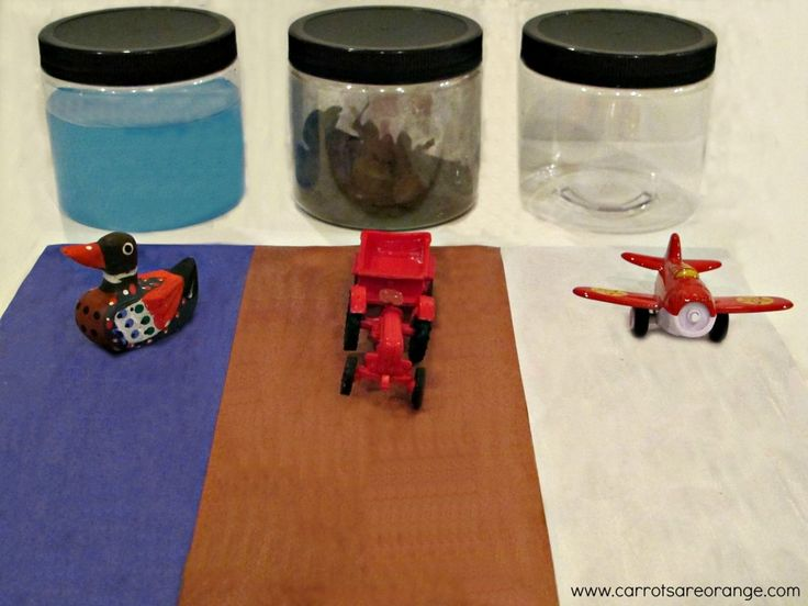 Water, Lesson Plans And Lesson Plans For Preschool On