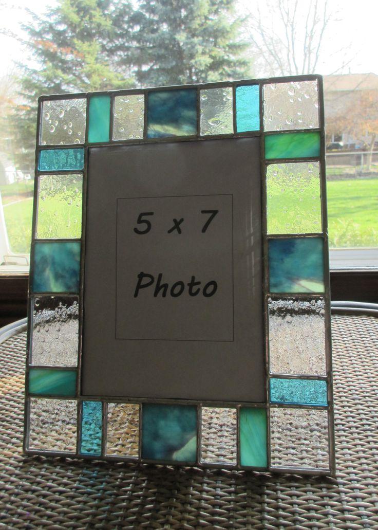 Mejores 52 imágenes de Portaretratos de vidrio en Pinterest | Vidrio ...