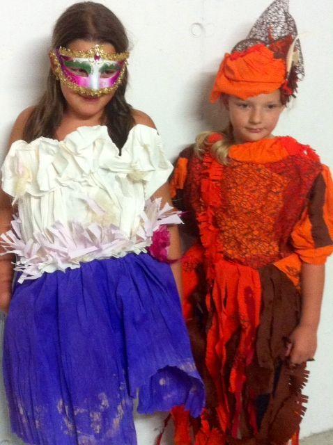 papercarneval dresses  www.anetastehlikova.webnode.sk