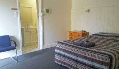 self contained family apartment - Meeniyan Motel