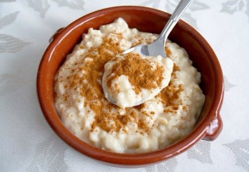 How to Make Mexican Arroz Con Leche