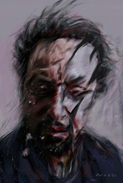 MASRI (©2010 artmajeur.com/artworksmasri)
