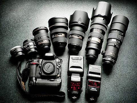 nikon: Photos Cameras And Lenses, Cameras Fun, Camera Stuff, Things, Products, Nikon Cameras, Photography Ideas