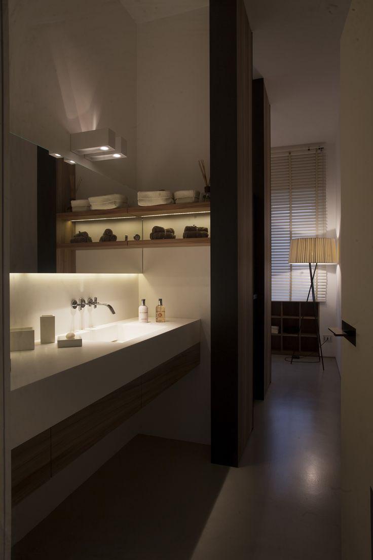 Really nice bathrooms - Wow This Is A Really Nice Bathroom Fantolino Fabio Casa Giolitti