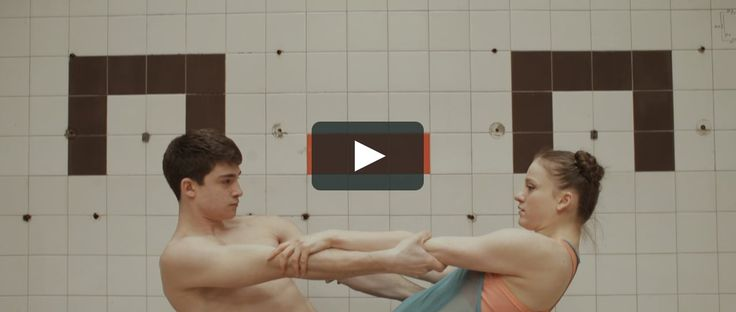 Scottish Ballet dancers Madeline Squire and Javier Andreu discover each other as they explore a labyrinthine derelict Glaswegian swimming pool. A high-energy piece…