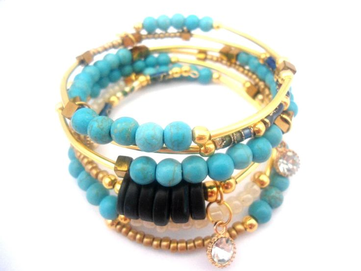 60 best bracelet for woman images on Pinterest | Charm bracelets ...