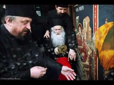 In Memoriam Parintele Justin Parvu - Duhovnicul Neamului - Petru Voda Ro - Ziaristi Online