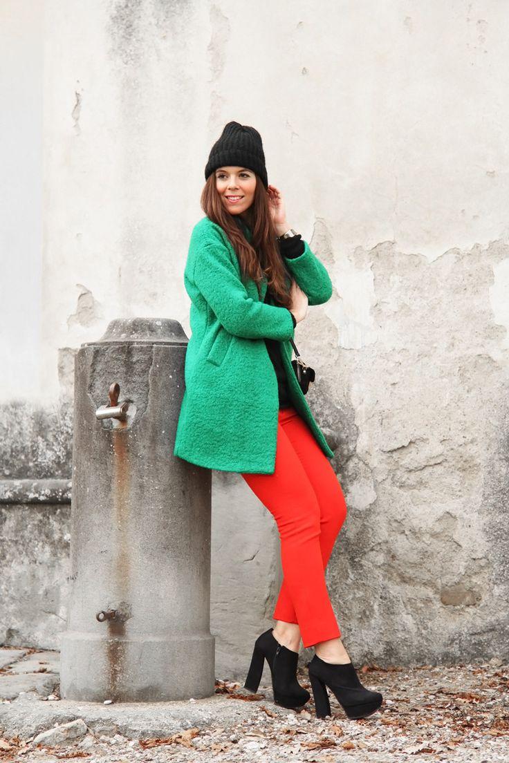 Come abbinare i colori: consigli per abbinarli nei propri look!