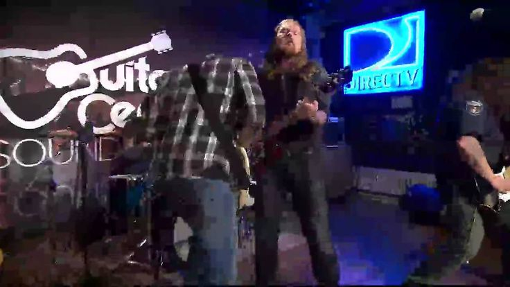 "The Artie Lange Show - ""Stolen Rhodes"" performs "" Peacemaker"""