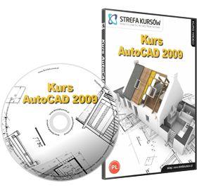 Kurs #AutoCAD #2009 http://strefakursow.pl/kursy/cad_3d/kurs_autocad_2009.html
