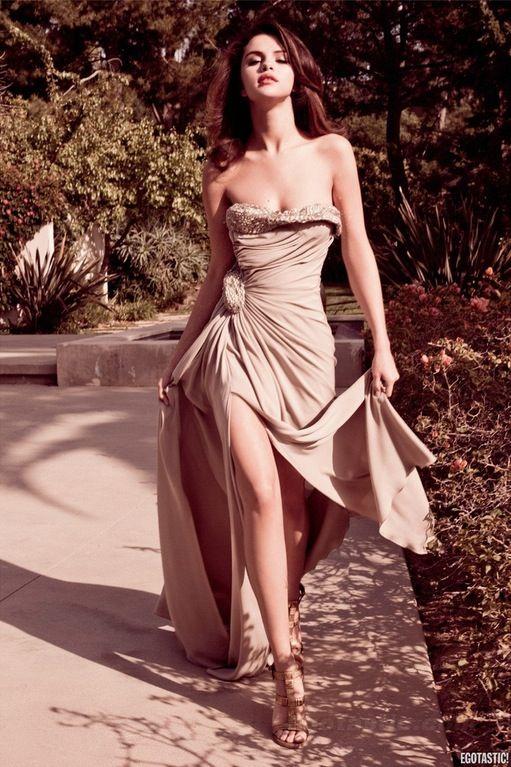 Selena Gomez : gentlemanboners