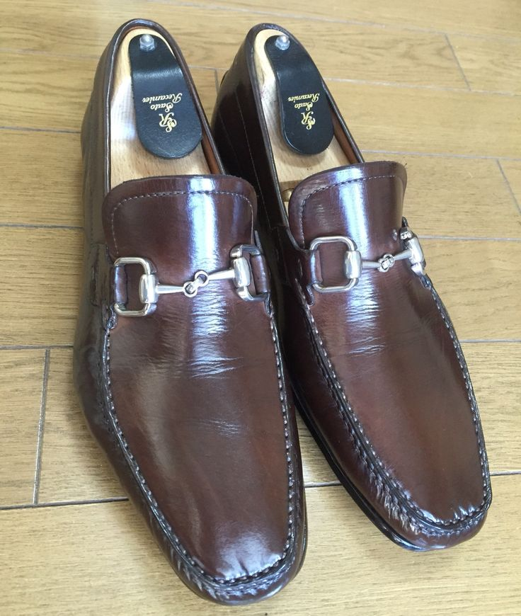 Magnanni Bit Loafer Shoeshine
