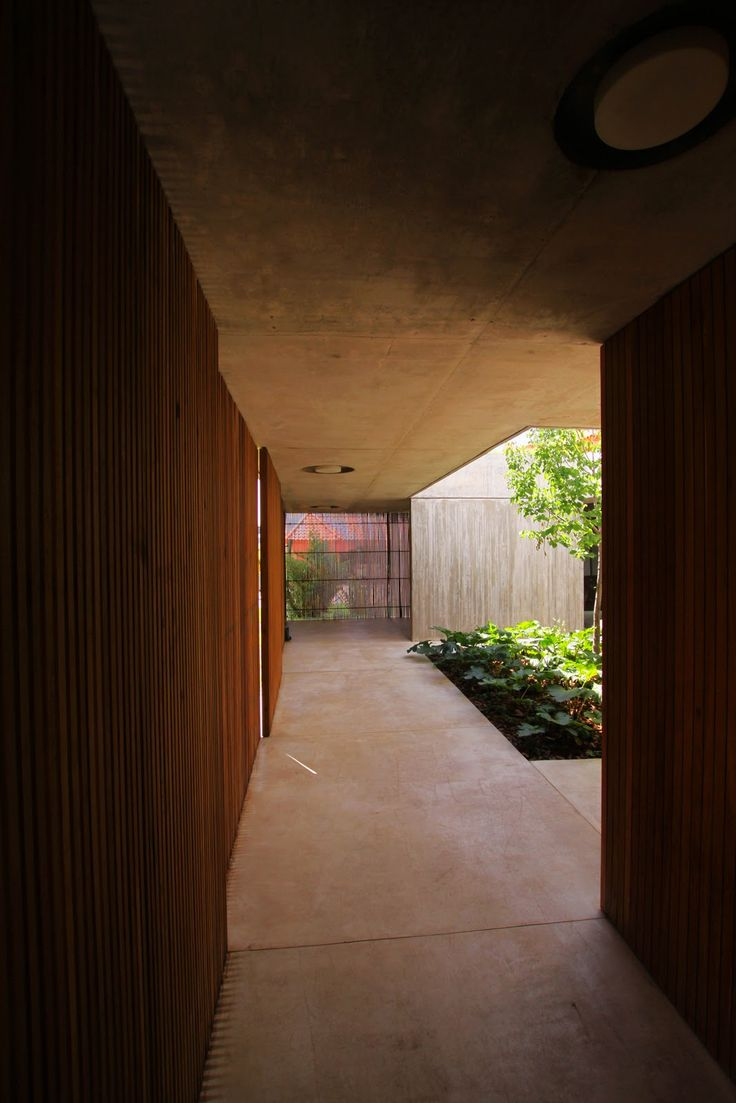 szuldman | zambonini con estudio AFrA arquitectos / casa i+j, tigre nordelta buenos aires