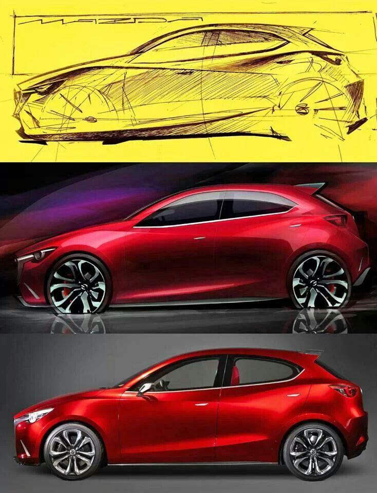 20 best Mazda2 images on Pinterest